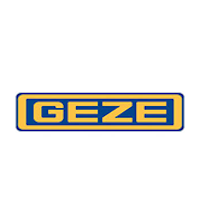 logo, geze